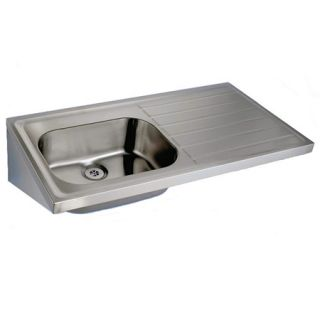 Model STA Hospital Sink Top image