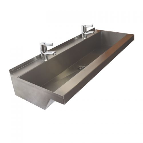 Wash Troughs Stainless Steel Hand Washing Trough Sinks