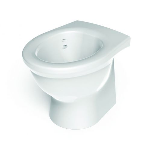 Ligature Resistant Back to Wall Pan image