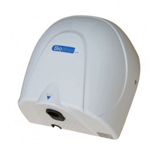 Biodrier Eco Hand Dryer image