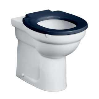 Contour 21 Back To Wall Wc Pan Armitage Shanks Rimless Toilet