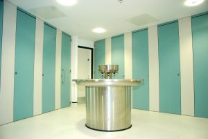School Toilets: Planning A* facilities for your building.  image
