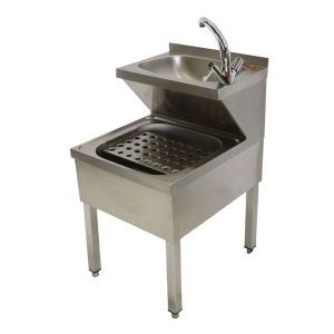 A Guide To Utility Sinks, Catering Sinks & Medical Sinks image