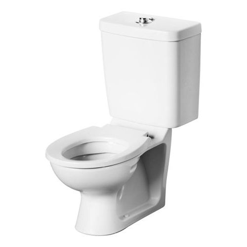 Infant Height Close Coupled WC Suite image