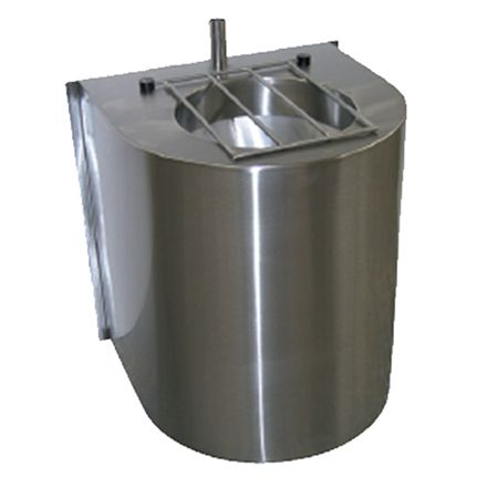 Sluice Sink / Slop Hopper Floorstanding image