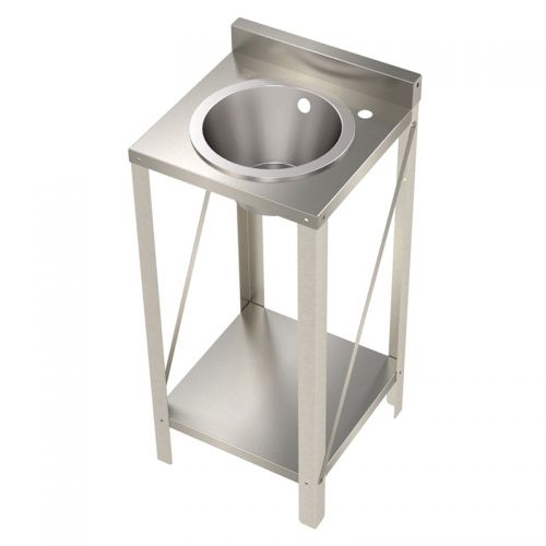 Free Standing Hand Wash Basin image
