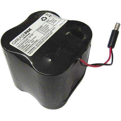 GreasePak Battery Pack image