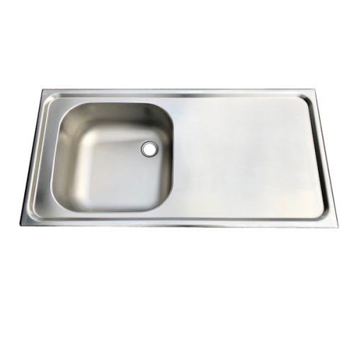 HTM64 Inset Sink Top image