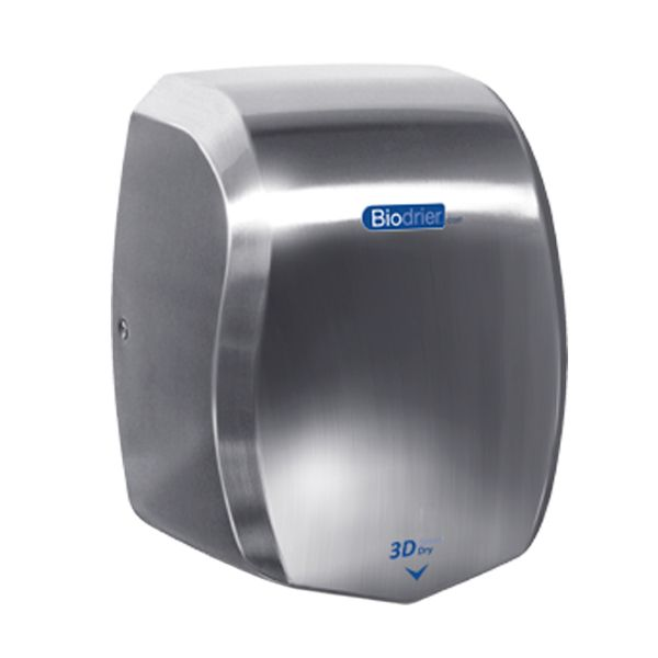 Biodrier 3D Smart Dry Hand Dryer