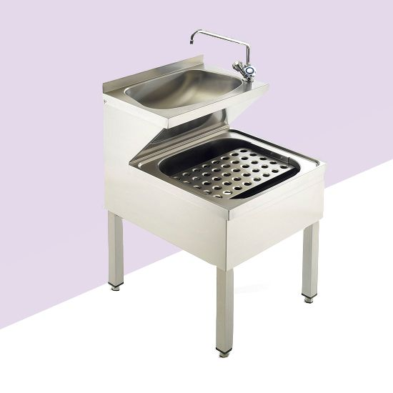 Fiat Janitor Sink : Janitor+Sink Janitorial Unit - Washware Essentials
