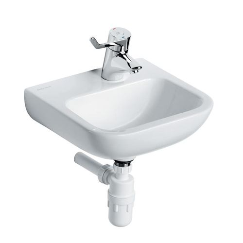 HTM64 Portman 21 Small Hospital Wash Basin