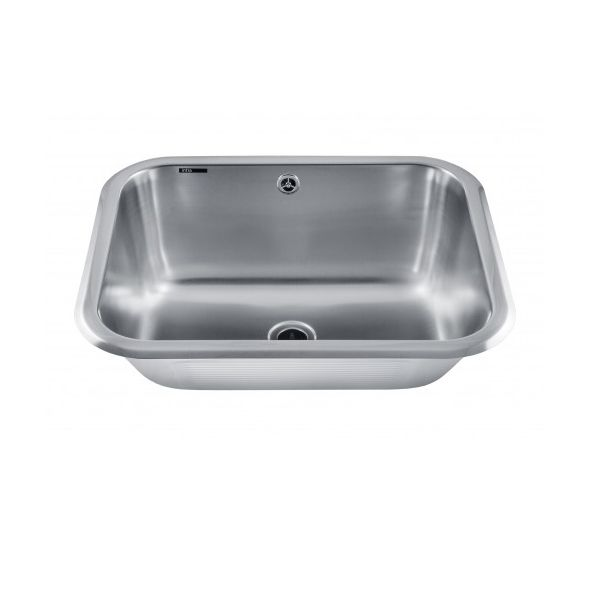 Inset Utility Sink Bowl