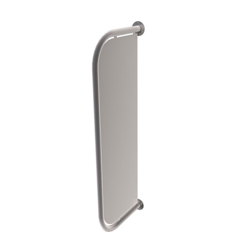 Stainless Steel Bowl Urinal Divider image