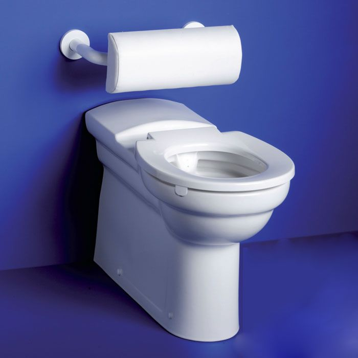 Contour 21 Raised Height Amp Projection Toilet Armitage Shanks