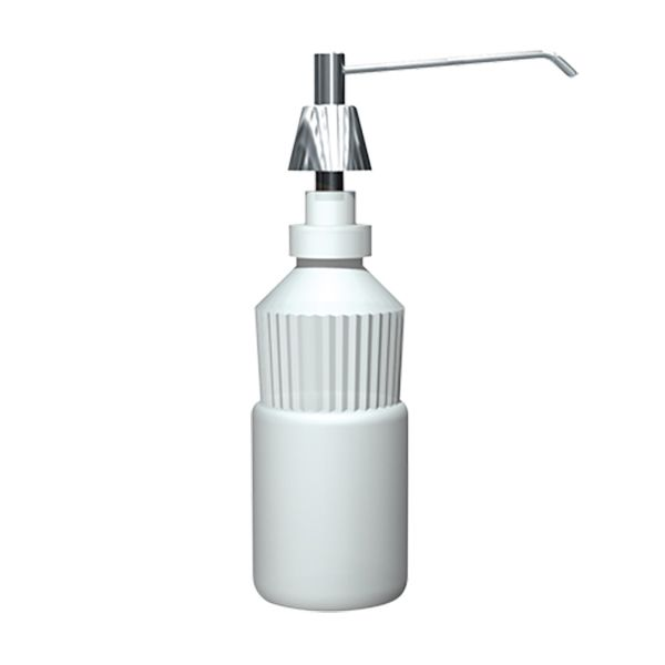 Countertop Soap Dispenser With 6 Inch Spout image