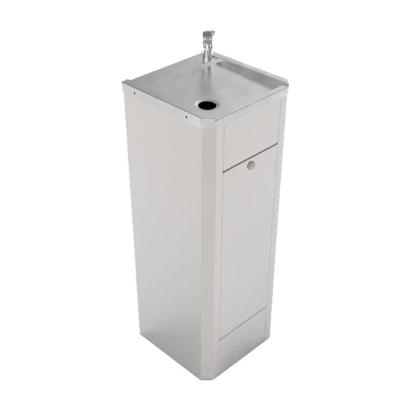 Floorstanding Drinking Water Fountain