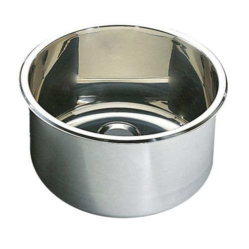 HTM64 Inset Cylindrical Wash Bowls