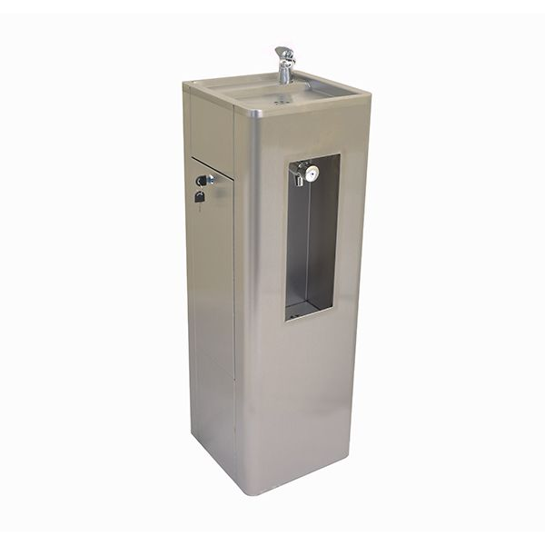 Junior Drinking Fountain With Bottle Filler