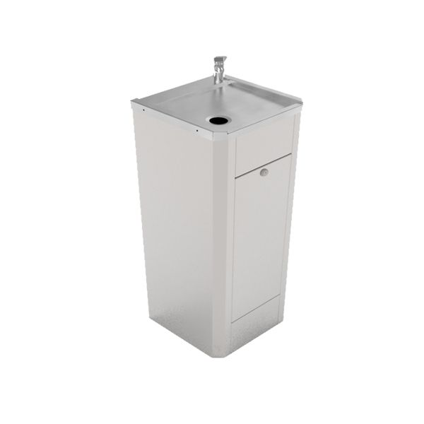 School Drinking Fountains: Stainless Steel & Wall Mounted