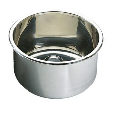 HTM64 inset cylindrical wash bowl