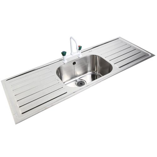 Laboratory Inset Sink Top image
