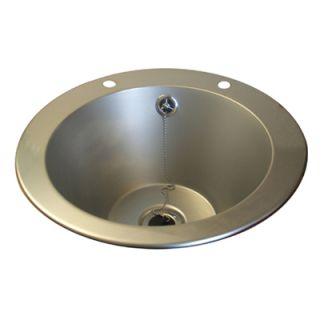 Inset Wash Basin image