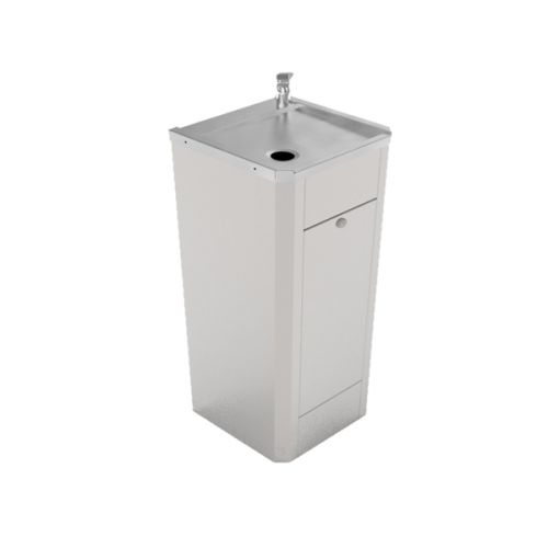 Junior Floorstanding Drinking Water Fountain image