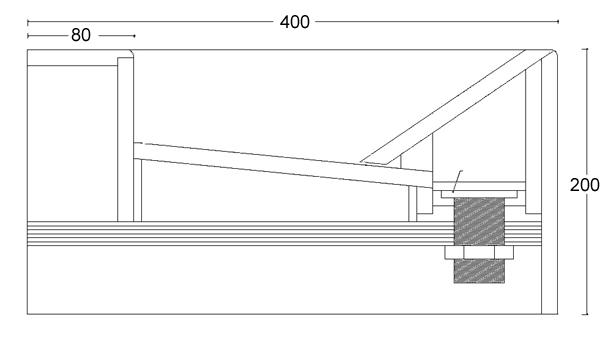 metropolitan wash trough dimensions