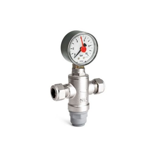 Mini Pressure Reducing Valve image