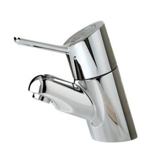 Monobloc Thermostatic Lever Mixer Tap image