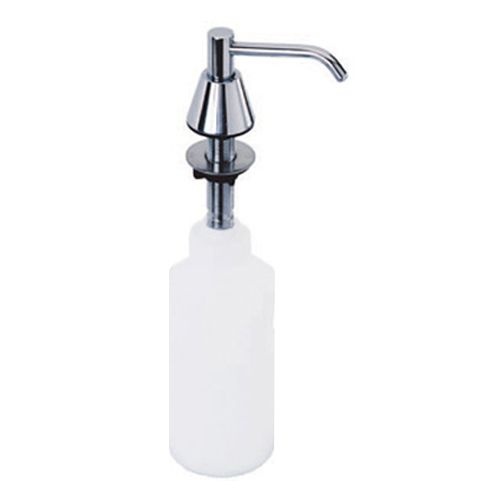 Countertop Soap Dispenser With Small Bottle image