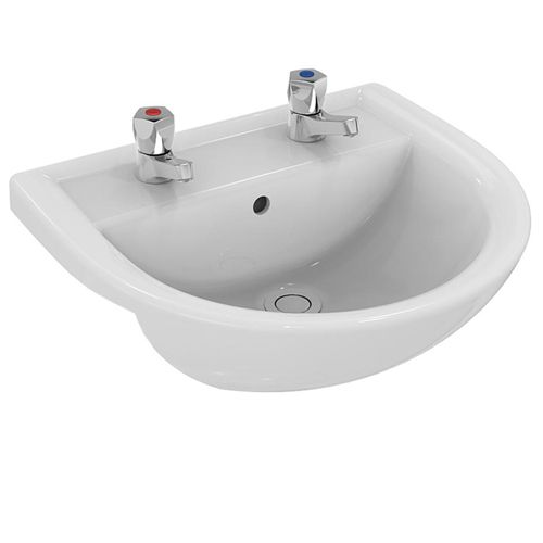 Semi Countertop Wash Basin image