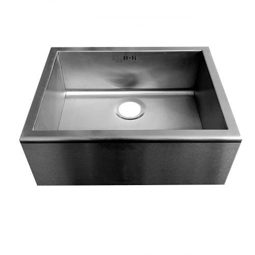 Traditional Style Stainless Steel Belfast Sink image