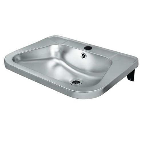 Stainless Steel Large Wash Basin image