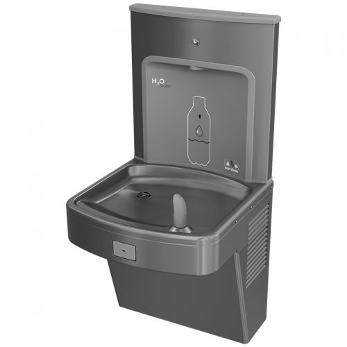 Water Cooler with Bottle Filler image